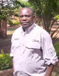 Trustee Wilson Chawaza-Phiri